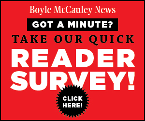 Readership Survey Ad 2017
