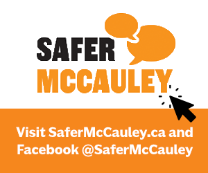 Safer McCauley